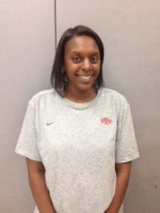 Coach Marisha