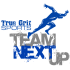 TGS Tean Next Up logo