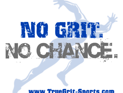 No Grit No Chance 1