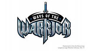 Warrior logo revised 16